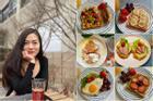 'Mãn nhãn' với 'bữa tiệc bánh mì' của cô gái Việt ở Hàn Quốc