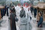 Kỹ xảo giả trân, đạo cụ 'lởm' gây cười của phim hot 'Sơn Hà Lệnh'