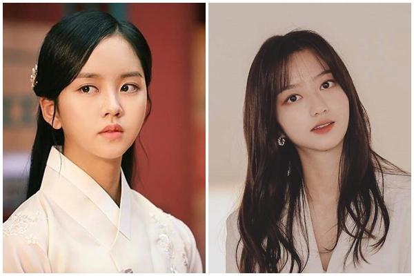 Nàng mưa Kim So Hyun và hotgirl Penthouse gây lú vì như sinh đôi-1