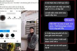 'Boy phố cổ' đánh bạn gái sảy thai, 'chôm' 61 triệu tiền đẻ còn dọa tung ảnh nóng