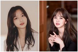 'Nàng mưa' Kim So Hyun và hotgirl 'Penthouse' gây lú vì như sinh đôi