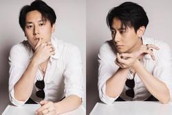 Rocker Nguyễn tung ảnh đẹp như tạc tượng, 'ở ẩn' bao lâu vẫn là báu vật hội mê trai