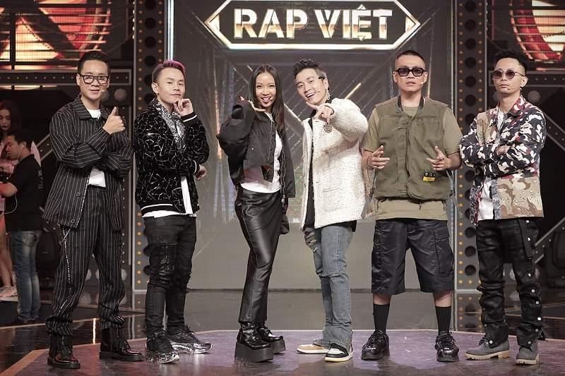 HOT: Rap Việt mùa 2 thông báo casting, Karik hé lộ là huấn luyện viên đầu tiên góp mặt-1