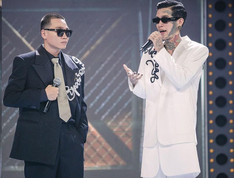 HOT: Rap Việt mùa 2 thông báo casting, Karik hé lộ là huấn luyện viên đầu tiên góp mặt-3