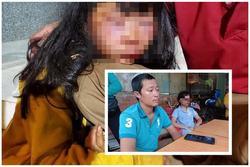 Bé 12 tuổi bị đánh dã man khi đi học về: Đánh ngất rồi kéo lê 60m