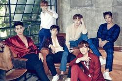 Cú comeback gian nan của 2PM sau 6 năm ngừng hát