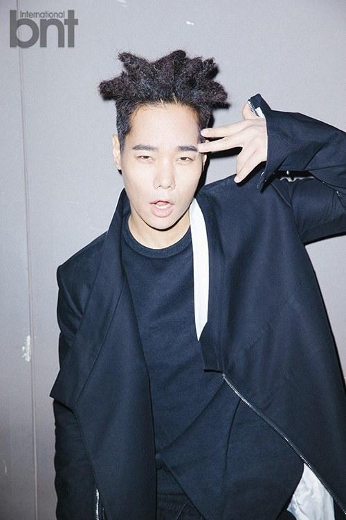 2 rapper khẩu chiến, bóc phốt nhau dối trá chỉ vì G-Dragon-3