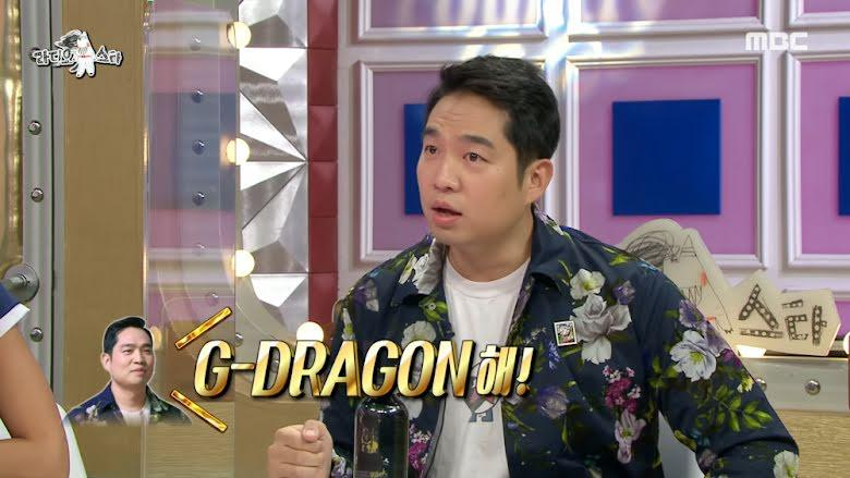 2 rapper khẩu chiến, bóc phốt nhau dối trá chỉ vì G-Dragon-2