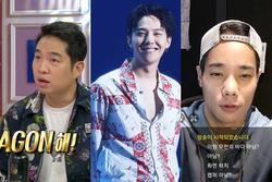 2 rapper khẩu chiến, bóc phốt nhau dối trá chỉ vì G-Dragon