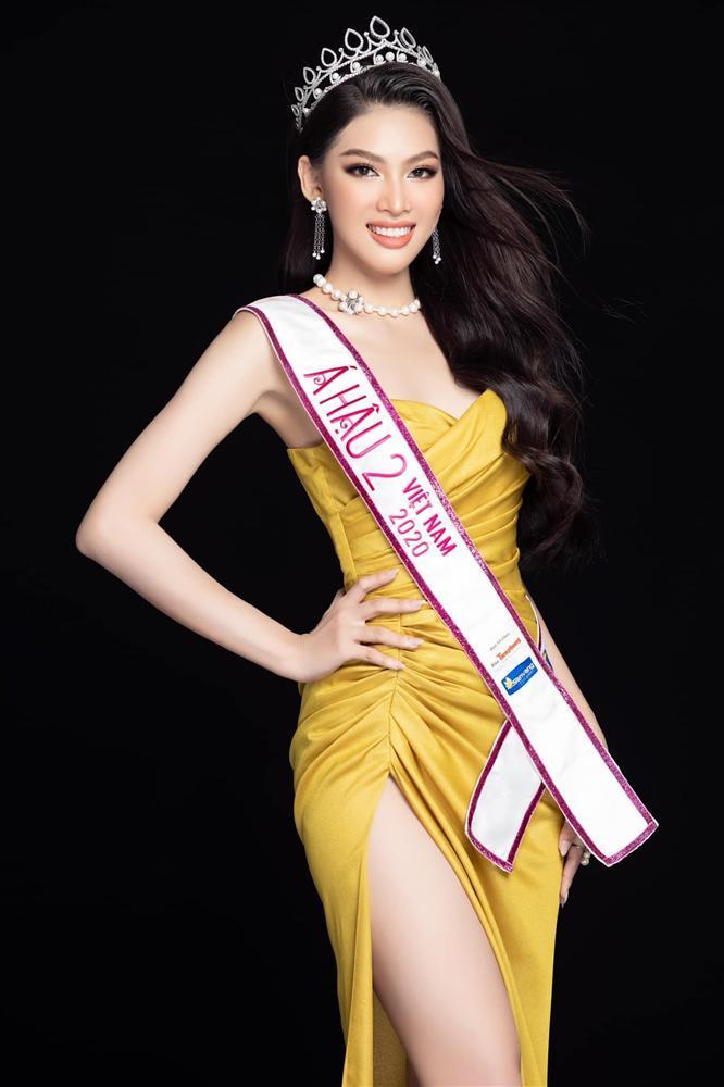 Thi Miss Grand, Ngọc Thảo gây tranh cãi khi liên tục mặc lại đồ Hương Giang-4