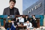 Netizens ngả mũ trước BTS khi chứng kiến HYPE CORPORATION bành trướng