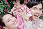 Đông Nhi bị góp ý khi 'xây nhà online' cho con gái