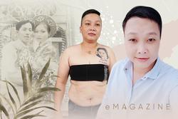 Mẹ 2 con ở Cần Thơ chuyển giới ở tuổi 40 sau chuỗi ngày địa ngục