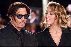 Johnny Depp lộ tin nhắn gọi Amber Heard là 'gái điếm'