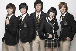 Goo Hye Sun - sao nữ chỉ sống nhờ một vai suốt 12 năm