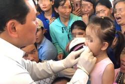 Quảng Ngãi nói gì về việc 'thần y' Võ Hoàng Yên chữa bệnh cho người dân?