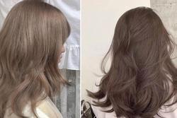 Tóc giống Minh Hằng và những kiểu đầu nữ đang là mốt