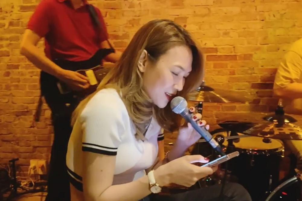 Ca khúc Thất Tình Mỹ Tâm hát dậy sóng đêm qua hóa ra hit đình đám từ Thái sang tận Trung-1