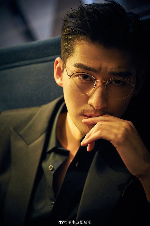 Trương Hàn dành cả thanh xuân để đóng vai tổng tài-3