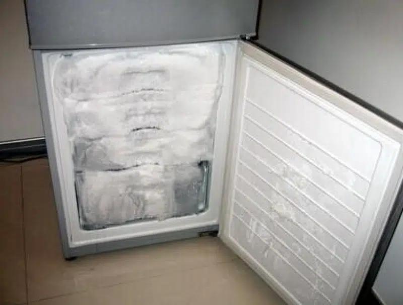 Chùm ảnh những chiếc tủ lạnh đông đá bá đạo chỉ vì khổ chủ cả năm không lau chùi-7