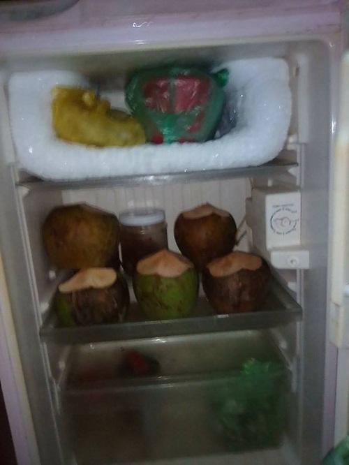 Chùm ảnh những chiếc tủ lạnh đông đá bá đạo chỉ vì khổ chủ cả năm không lau chùi-8