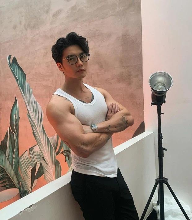 Ngô Thanh Vân lần đầu cho Huy Trần lên sóng công khai-2