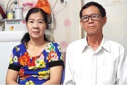 Mẹ Mai Phương: 'Không có chuyện Lavie gặp ông bà ngoại là chạy trốn'