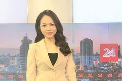 Profile không phải dạng vừa của 'chị cà khịa' VTV - BTV Thư Hiền