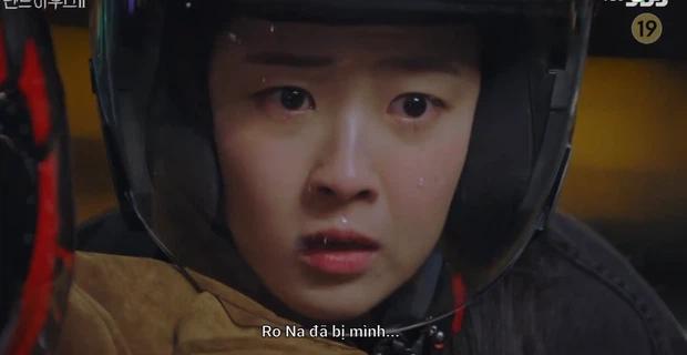 Xoay mòng mòng ở Penthouse 2: Te tua nhất đích thị là mẹ ghẻ Seo Jin!-9