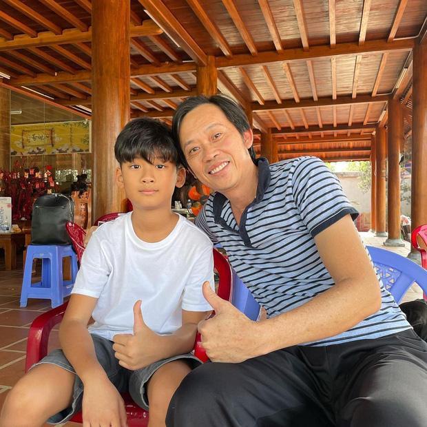 Cậu ấm cô chiêu nhà Lệ Quyên, Trương Ngọc Ánh dát hàng hiệu từ nhỏ-13