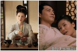 Phim mới của Lưu Đào - Châu Du Dân khiến khán giả 'khóc thét' vì kịch bản 3 xu