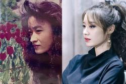 Jiyeon (T-ara) khoe mẹ hồi trẻ, khẳng định không thẩm mỹ