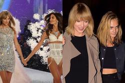 Hội bạn thân nổi tiếng của Taylor Swift