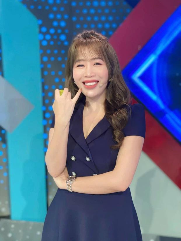 MC Diệp Chi phản ứng khi thí sinh Olympia bị chỉ trích khinh đối thủ-3