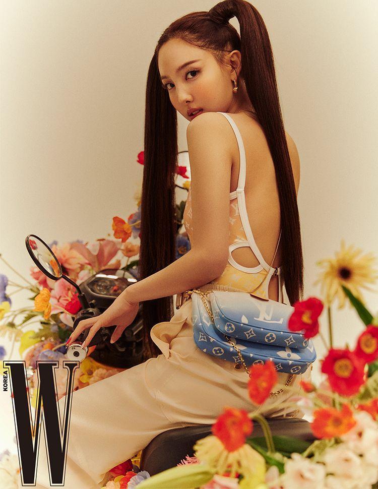 Nayeon Twice mặc hàng hiệu bị chê phèn chua loét-1