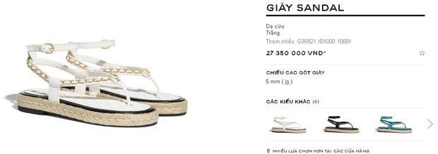 Đông Nhi - Đàm Thu Trang đụng hàng sandal 27 triệu nhưng style khác biệt-5