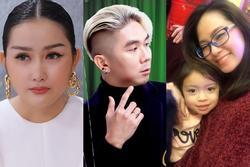 Vợ Khánh Đơn xin lỗi Lương Bích Hữu