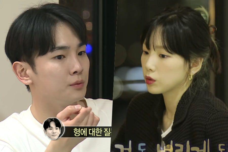 Fan thoải mái nhắc đến cố Idol Jonghyun vì đã có Key SHINee chống lưng!-4