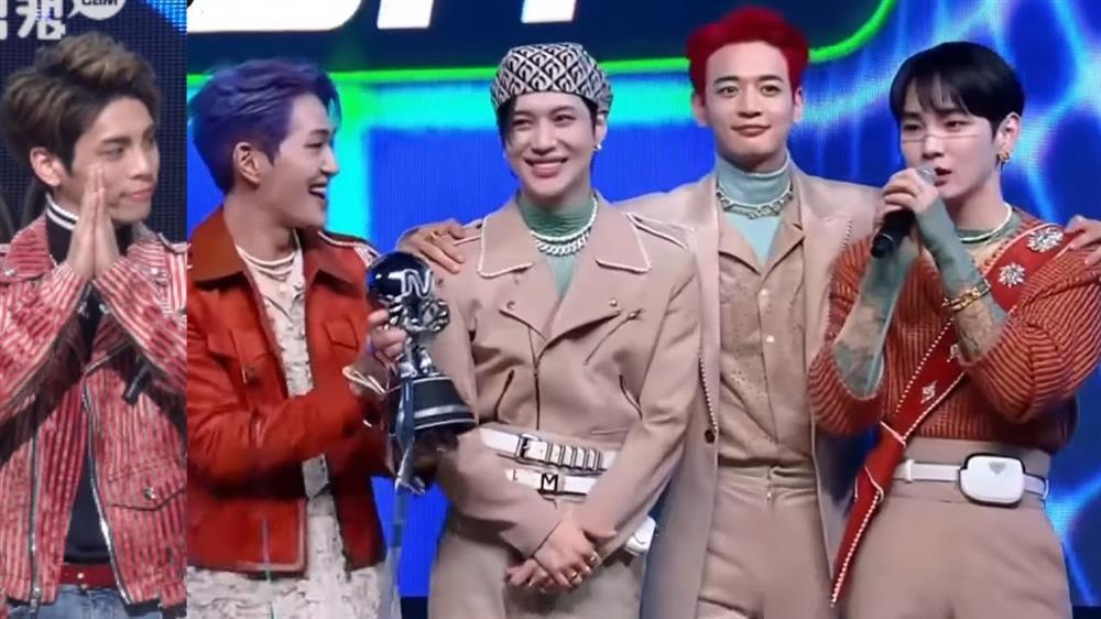 Fan thoải mái nhắc đến cố Idol Jonghyun vì đã có Key SHINee chống lưng!-6