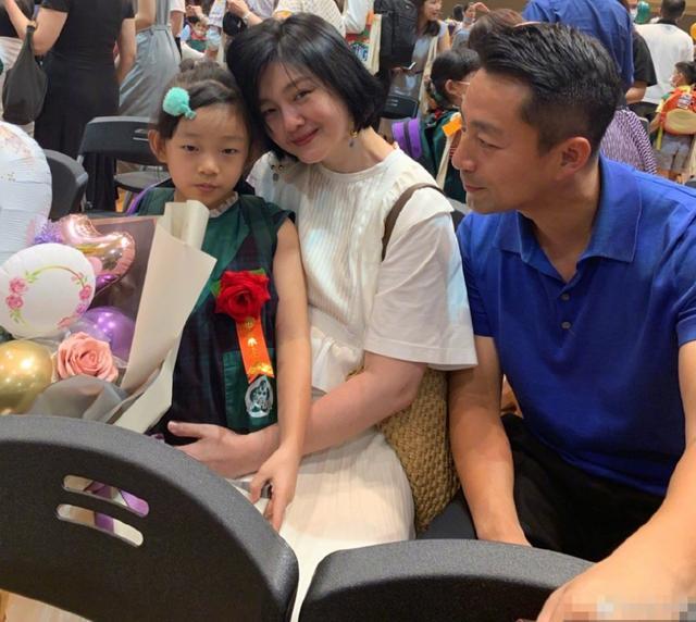 Lâm Tâm Như dự tiệc kỷ niệm 10 năm cưới của Từ Hy Viên-6