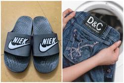 Cười ngất trước loạt thương hiệu bị nhái tên tại Trung Quốc