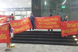 Hi hữu ở Hà Nội: Mua chung cư quận Cầu Giấy lại 'nhầm' thành Nam Từ Liêm