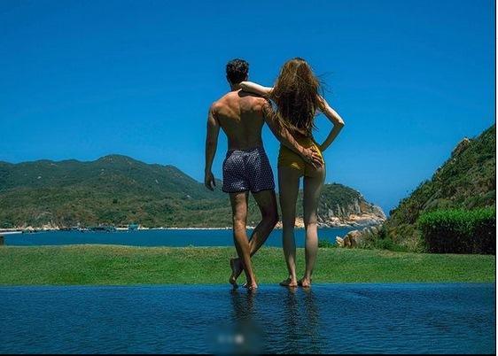 Hồ Ngọc Hà tung hình ảnh cực nóng nhưng dễ gây hiểu nhầm-3
