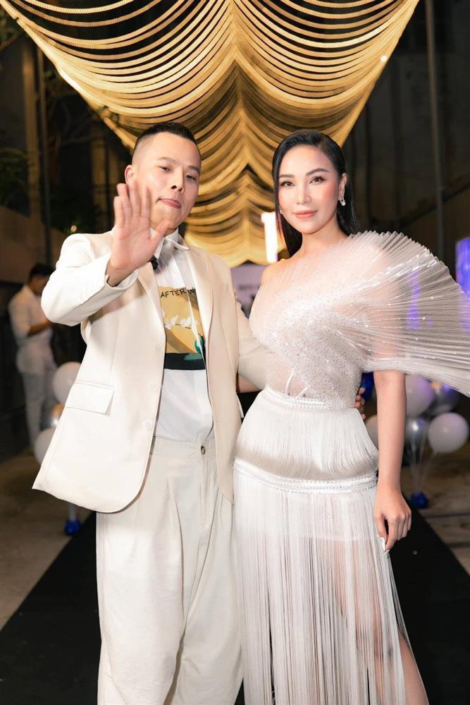 Quỳnh Thư xác nhận nghỉ chơi Vũ Khắc Tiệp-5