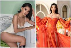 Tiểu Vy, Đỗ Mỹ Linh hở 'bạo liệt' sau khi kết thúc nhiệm kỳ Hoa hậu