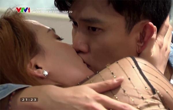 1.001 nỗi ám ảnh của dàn diễn viên Việt khi quay cảnh nóng-2