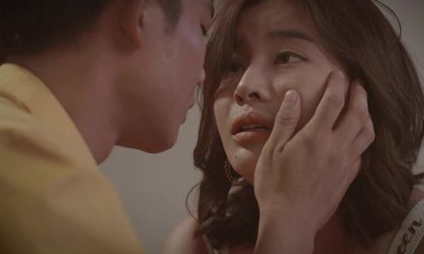 1.001 nỗi ám ảnh của dàn diễn viên Việt khi quay cảnh nóng-3