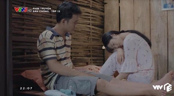1.001 nỗi ám ảnh của dàn diễn viên Việt khi quay cảnh nóng-4