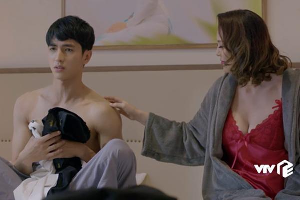 1.001 nỗi ám ảnh của dàn diễn viên Việt khi quay cảnh nóng-5