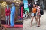 Không chỉ Hoài Linh, Duy Khánh cũng sở hữu chân nuột khó tin-9